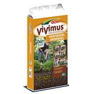 DCM Vivimus, verbeterd de grond bij aanplant beukenhaag